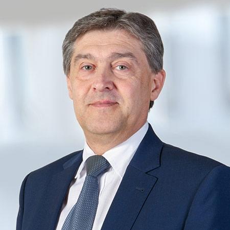 Siegfried Dastig